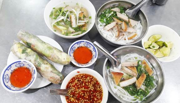 Du lịch Phan rang Ninh Thuận
