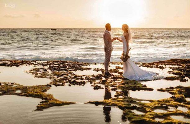 cảnh đẹp tại Ninh Thuận là nơi dành cho các cặp đôi