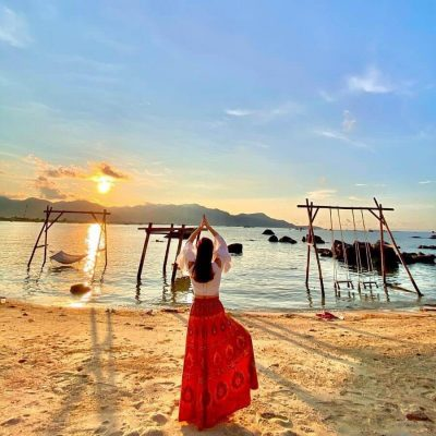 khám phá du lịch Ninh Thuận