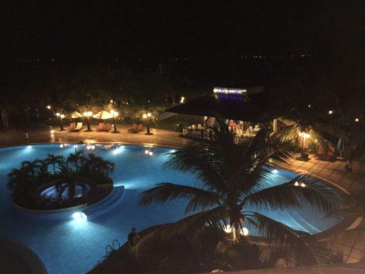 Resort Ninh Thuận Phan Rang