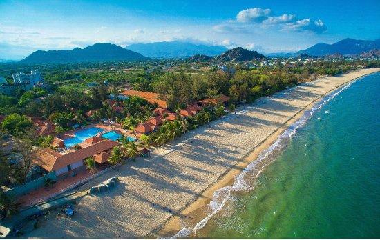 Resort Ninh Chữ