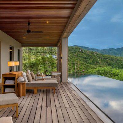 Resort Amanoi chuẩn 6 Sao