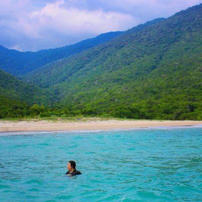 Bãi nước ngọt Ninh Thuận