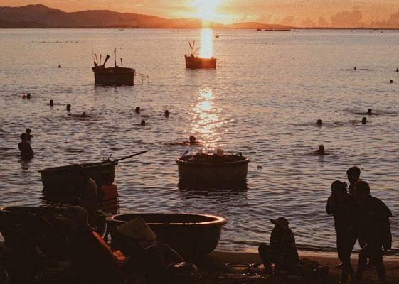 Biển Bình Sơn