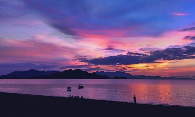 Du lịch Ninh Thuận mùa nào đẹp nhất