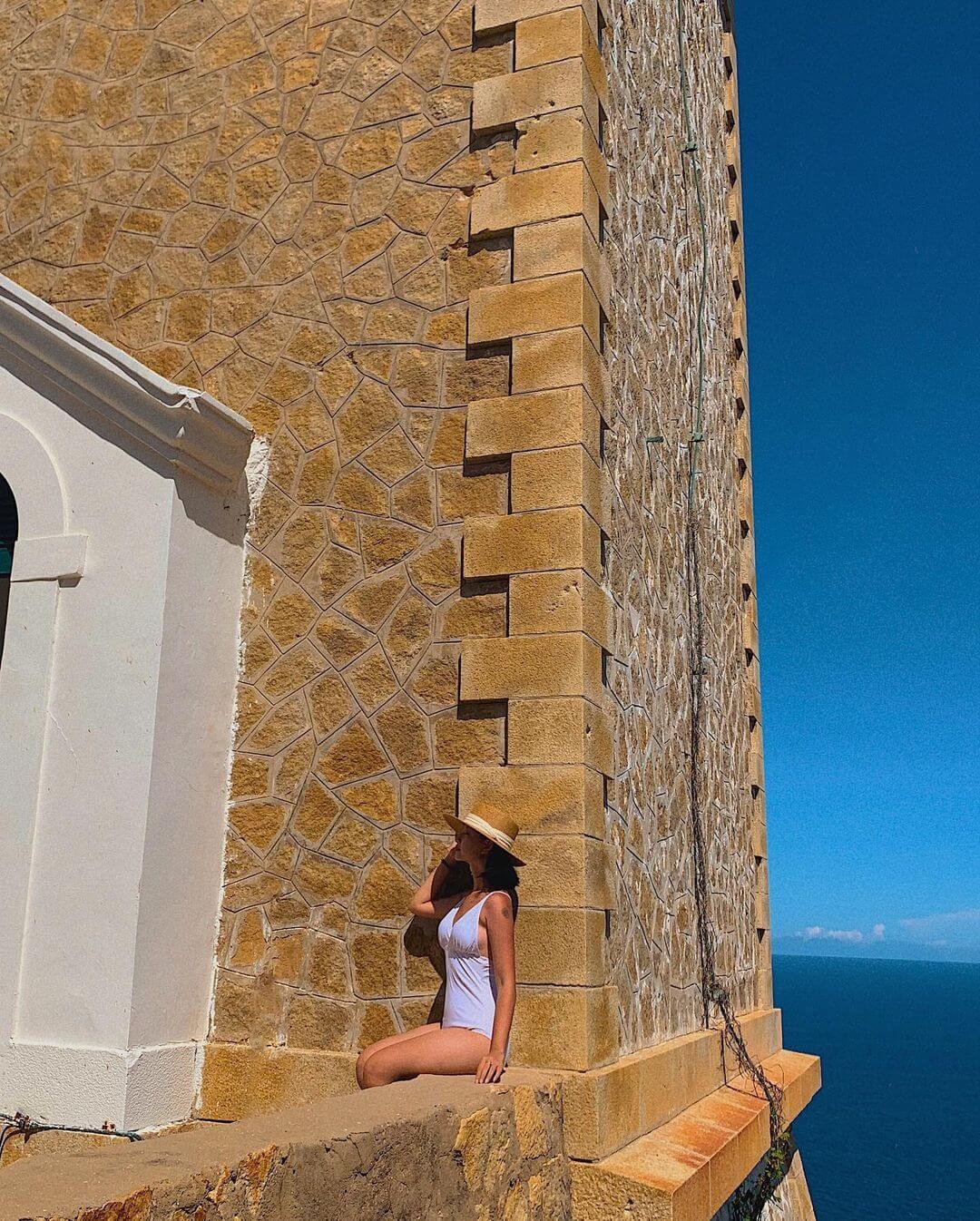 hải đăng Mũi Dinh