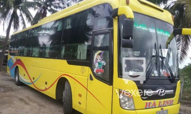 xe Ninh Thuận