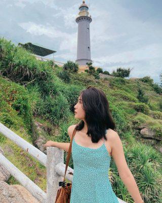 Cực Đông Phú Yên